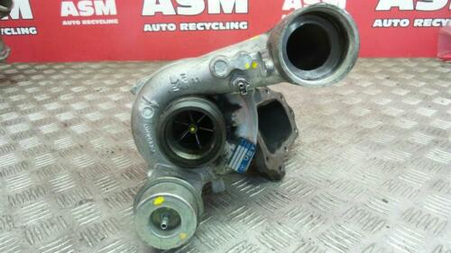 1 of 1 - 2012 Mercedes C Class 2.1 Diesel Turbo Charger 201Bhp Bigger 1 of 2 A6510902880