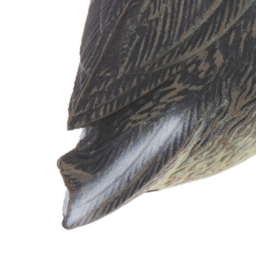 3D Duck Decoy Floating Duck Decoy with Keel for Hunting Fishing PhotograpIJ