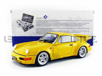 PORSCHE 911 SOLIDO 1//18 964 RS 3.8-1990 1803401