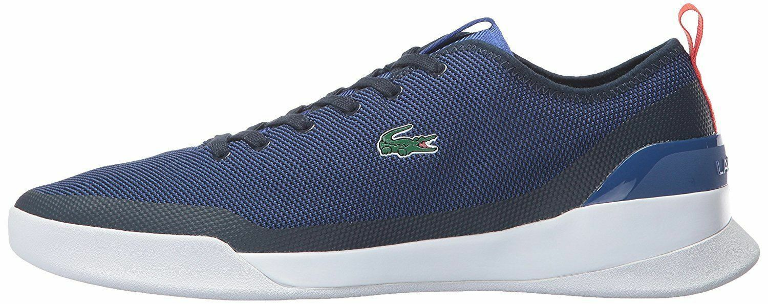 Uomo Boys Lacoste LT Available DUEL Trainers Various Größes Available LT a4b2d0