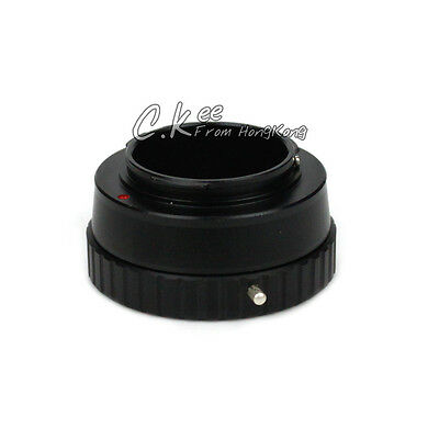 Pentax 110 Mount Lens to Pentax Q Camera Adapter Without tripod