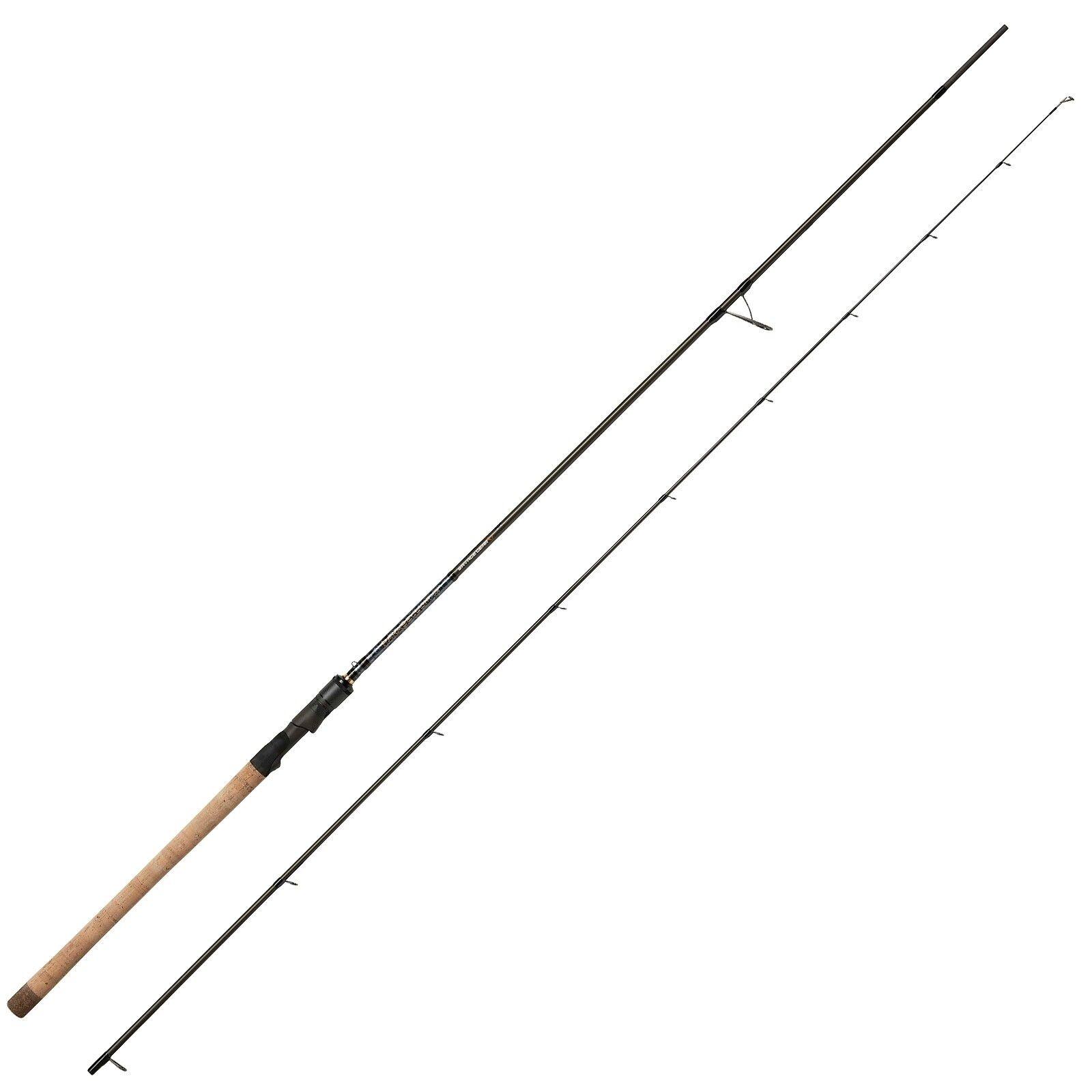 Savage Gear canna da pesca allroundrute – Parabellum CCS 2,79m 10-30g 2 pezzi
