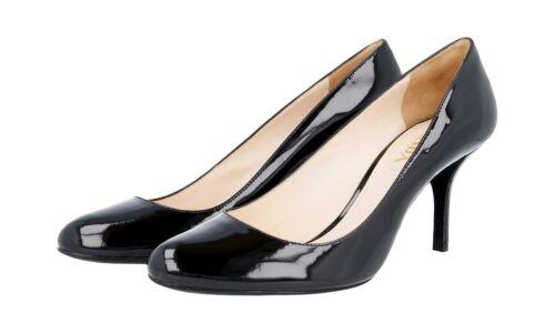 5 40 Uk 5 zwart schoenen Authentieke Eu Prada 1i289d New 39 5 8055113323586 pumps 9 luxe 6 Us hdQtsCxr