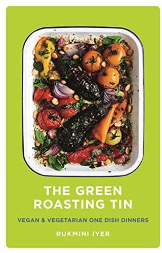The Green Roasting Tin by Rukmini Iyer (Hardback), Non Fiction Books, Brand New