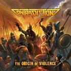 The Origin Of Violence von Contradiction (2014)