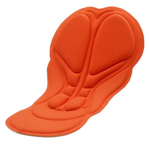 Cycling Underwear Shorts Pad Sponge Cushion for Sports Butt Proctor 31x22/'/'