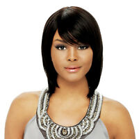 It's A Wig Hh Indian Remi Natural 810 - Coarse Yaki Texture