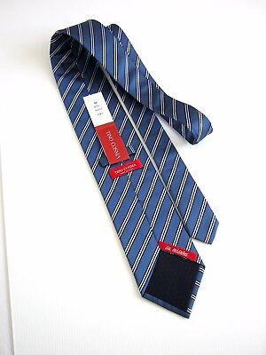Simbolo Del Marchio Tino Cosma Cucita A Mano Hand Made Luxury Seta Silk Originale Idea Regalo In Corto Rifornimento