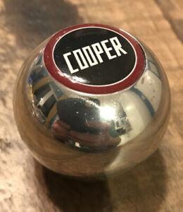 Classic-Austin-Morris-Mini-Cooper-MPI-Saloon-Clubman-Moke-Aluminium-Gear-Knob