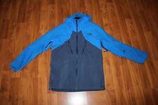 The North Face Free Thinker Jacket, Men's Medium, Gore-Tex Pro, Bomber Blue $600