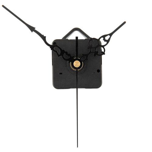 CE22 528B Stille wichtiger Quartz Uhrwerk-Mechanismus Hände Wanduhr Werkzeug