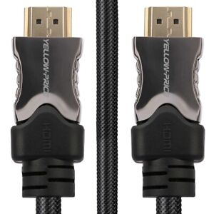 Top-Series-Braided-1-5-3-6-10-15-25-30-50FT-HDMI-8K-v2-1-4K-v2-0-Cable-Lot