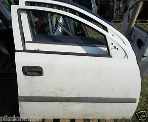 VAUXHALL ASTRA 1998-2003 MK4 5DOOR OFFSIDE DRIVER SIDE ...