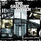 American Slang by The Gaslight Anthem (Vinyl, Jun-2010, Side One Dummy)
