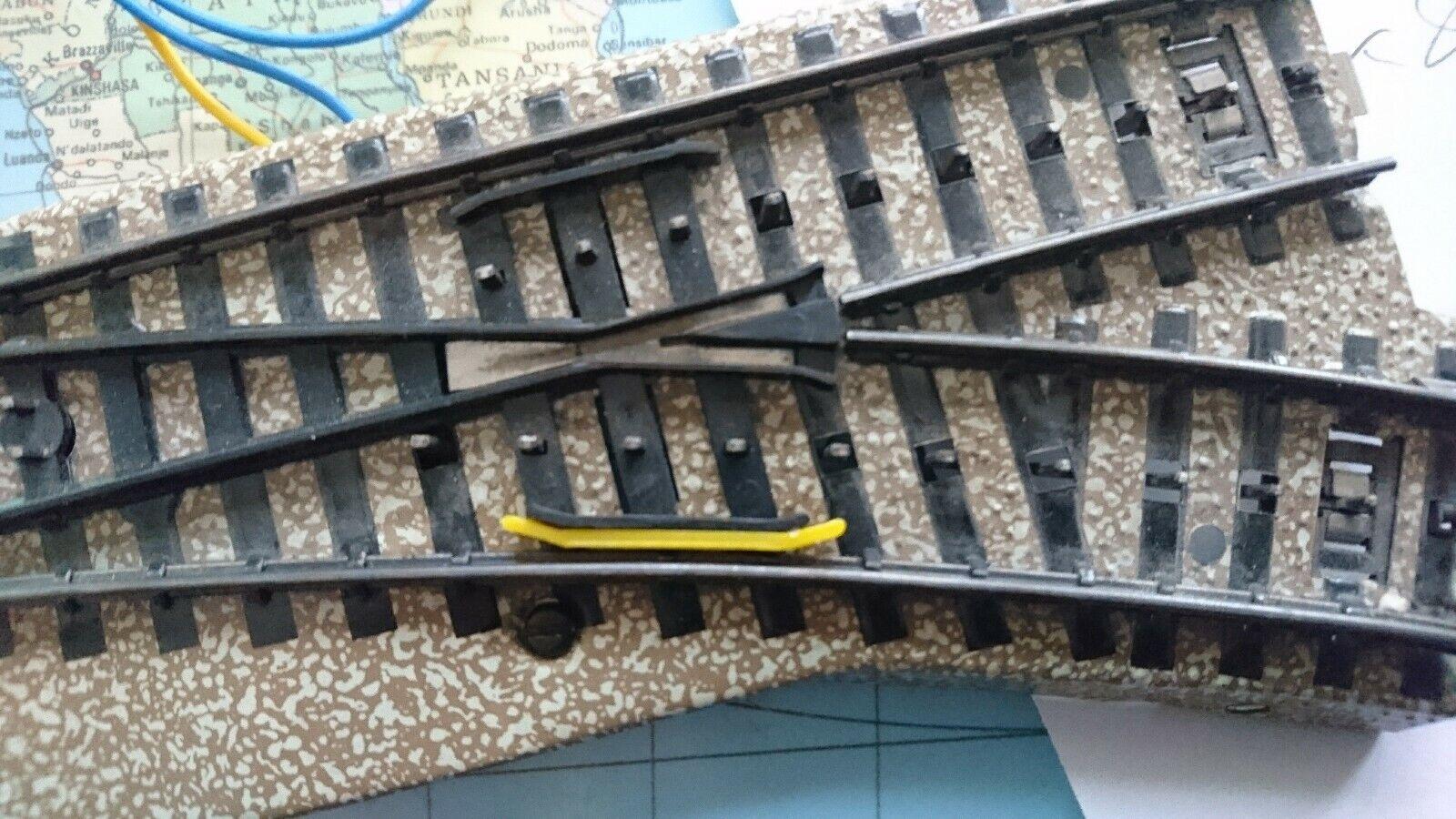 Märklin 23977 Modellbahn-Gleis Grau