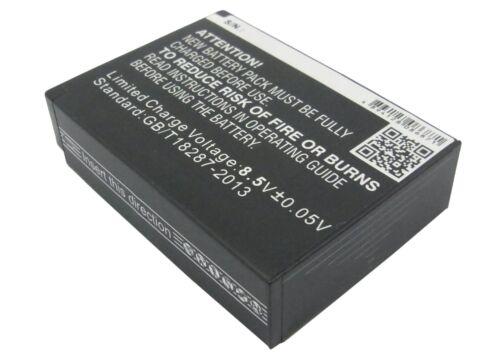 Batería De Alta Calidad Para Kodak Pixpro S-1 Premium Celular