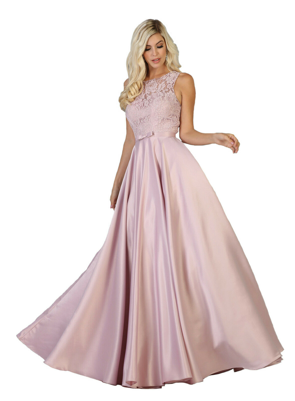 SWEET 16 A-LINED EVENING GOWN SPECIAL OCCASION FORMAL DANCE PROM DRESS PAGEANT