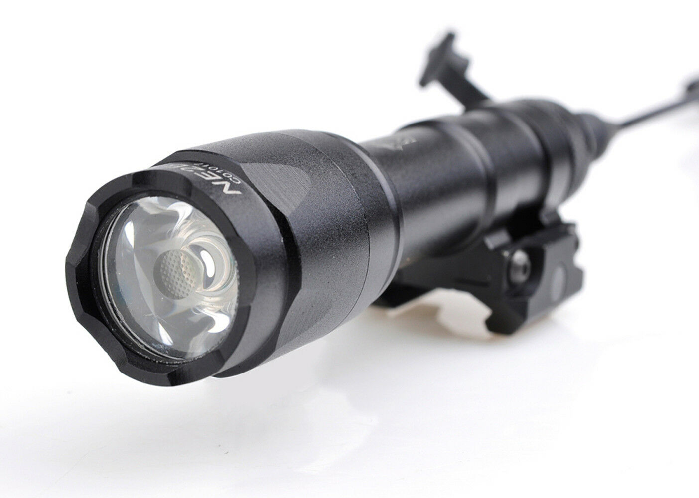 M600C Tactical Light LED Scout  Light Integrated Guideway Rail Mount Weapon Light  with 60% off discount
