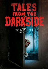 Tales From the Darkside: The Complete Series [New DVD] Full Frame