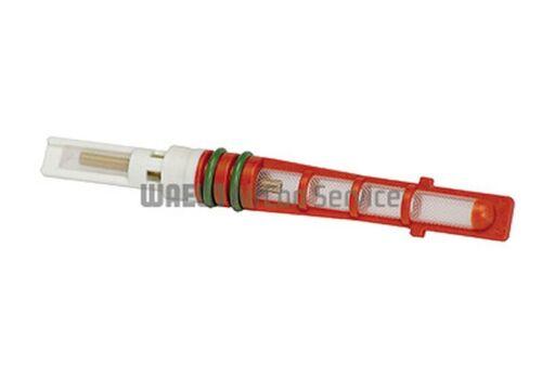 WAECO Expansionsventil Klimaanlage 8881100008 für A6 A4 AUDI 8EC B7 Kunststoff