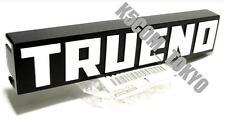 SUPER NEW OEM JDM TOYOTA COROLLA AE86 TRUENO KOUKI FRONT EMBLEM BUY :D