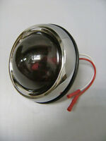 Pontiac Hot Rod Tail Light W Bezel And Glass Lens