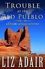 Trouble at the Red Pueblo by Liz Adair (Paperback / softback, 2014)