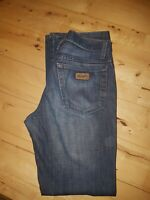 Jeans, WRANGLER, str. 32, Meget fin stand brugt
