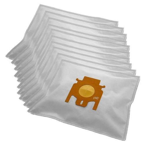 20 Filtertüten Staubsaugerbeutel für Miele S4 EcoLine