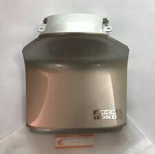 Copertura post. Silver - Cover set RR- Honda FES125 FES150 NOS: 83600-KEY-900ZA