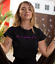 It is what it is shirt Love Island inspired quote shirt bev ladies unisex tshirt