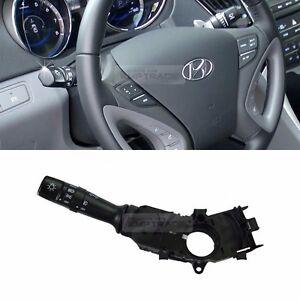 Oem Genuine Parts Fog Amp Turn Signal Switch For Hyundai 2011 2014 Yf Sonata I45