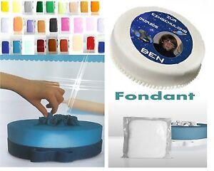 Fondant-Rollfondant-Icing-Tortendecke-alle-Farben-fuer-Motivtorten-Hochzeitstorte