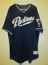San Diego Padres Authentic Baseball jersey - Majestic Adult 52