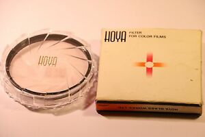 Vintage-HOYA-82-0-mm-Skylight-1-a-Filtre-MADE-IN-JAPAN