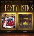 In Fashion/Love Spell by The Stylistics (CD, Nov-2010, 2 Discs, Soul Music (UK R&B))