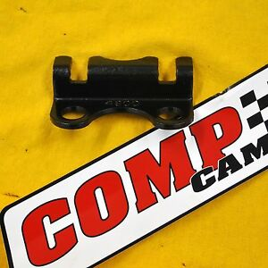 Small Block Chevy Raised for 5//16 Diameter Pushrods Competition Cams 4800-8 Guide Plate
