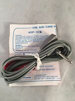 Gaymar Reusable Adapter Cable For Meditherm Adp-10