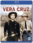 Vera Cruz 1954 Burt Lancaster Gary Cooper on Blu-ray 2013
