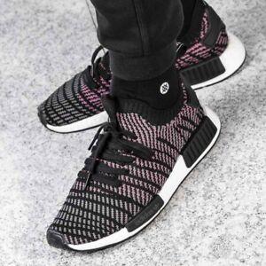 Details zu ADIDAS NMD_R1 STLT PK Sneaker Herren Herrenschuhe Turnschuhe Schuhe Neu CQ2386