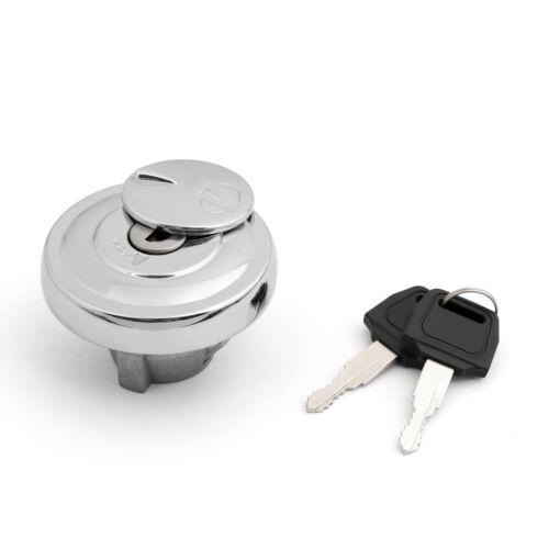Fuel Gas Tank Cap Keys set for Yamaha DragStar V-Star XVS650 950 1100 1998-2017