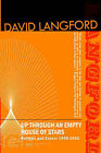 Up Through an Empty House of Stars by David Langford (Paperback / softback, 2003)