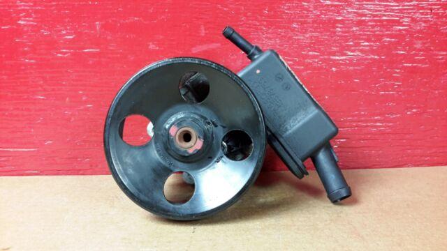 GM OEM-Power Steering Pump 13580490