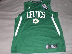 782e214c205 Image is loading BOSTON-CELTICS-NBA-ADIDAS-ALL-SEWN-JERSEY-MENS-