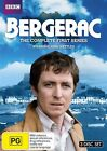 Bergerac : Series 1 (DVD, 2011, 3-Disc Set)