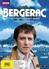 Bergerac : Series 1 (DVD, 2011, 3-Disc Set)