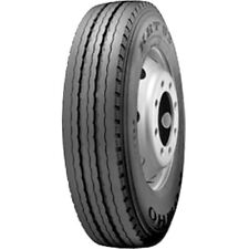 4 Tires Kumho Krt03 21575r175 Load H 16 Ply All Position Commercial