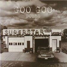CD - Goo Goo Dolls - Superstar Car Wash - #A1490 - RAR