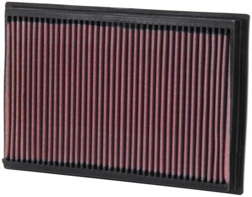 K/&N Filters 33-2272 Air Filter