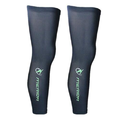Bike Bicycle Sports Cycling Leg Warmer Guard Knee Running Sleeves Covers